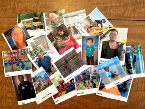 picture cards